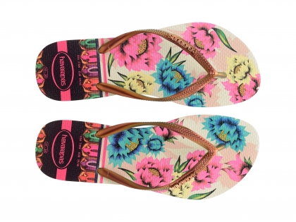 Havaianas Summer Collection