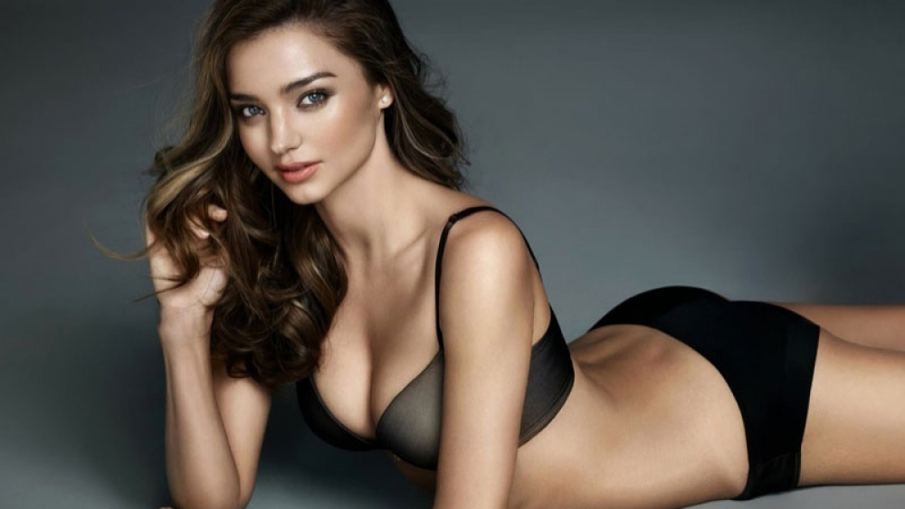 Miranda Kerr for Wonderbra's - 2015 Campaign