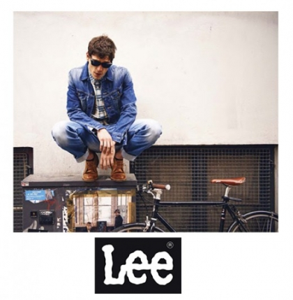 Lee® S/S 15 Men Collection