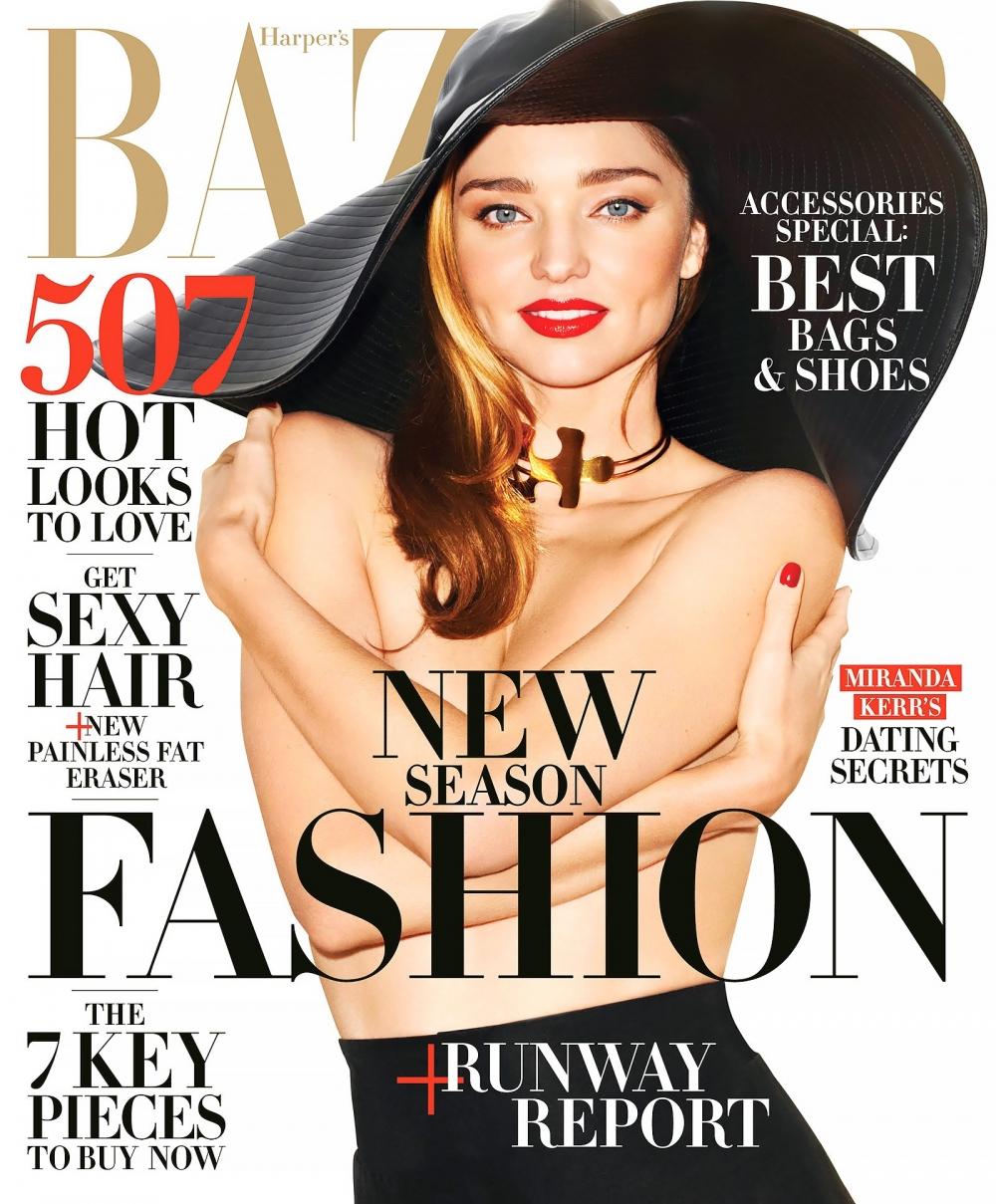 Magazine Covers February 2015