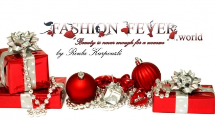 FashionFever Christmas & Glamour Ευχές