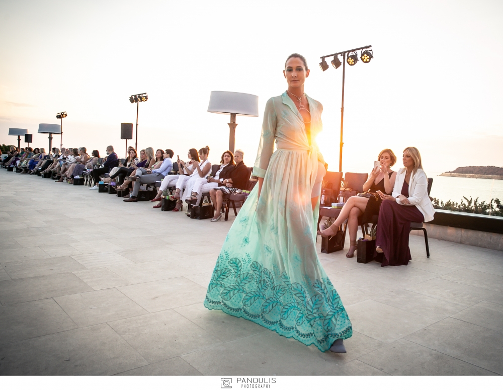 HAUTES GRECIANS 2019 by ZAGORI- Ενα upper fashion event στο FOUR SEASONS Astir Palace Hotel Athens