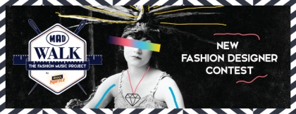 Madwalk 2015 by Aperol Spritz-The Fashion Music Project