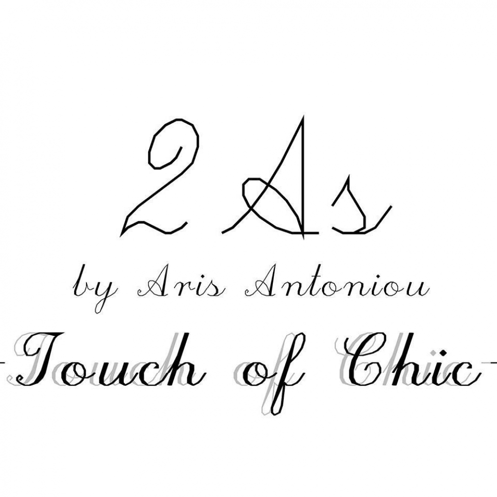 Touch of Chic -2As by Αρης Αντωνίου