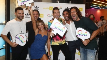 1st Pride Gallery by Stoli Vodka, Adidas & Athens Pride Community at Sneaker10 Athens!